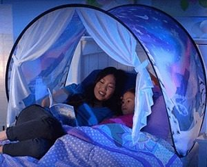 DreamTents for children