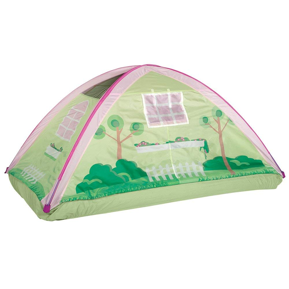 Home / Bed tents playhouse  sc 1 st  Bed Tent u0026 Dream Tents & Pacific Play Tents Kids Cottage House Bed Tent Playhouse - Bed Tent ...