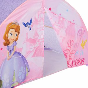 Bed Tent Disney Sofia the first