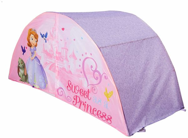 Bed Tent Sofia the first Disney