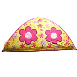 Pacific Play Tents Flower Bed Tent